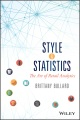 Product Style and Statistics