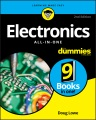 Product Electronics All-in-One for Dummies