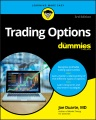 Product Trading Options for Dummies