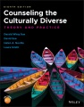 Product Counseling the Culturally Diverse: Theory and Practice