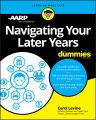 Product Navigating Your Later Years for Dummies