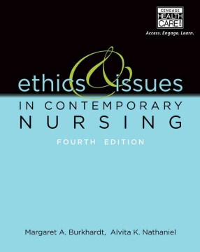 Product Ethics & Issues in Contemporary Nursing