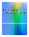 Product Dosage Calculations
