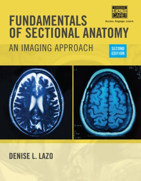 Product Fundamentals of Sectional Anatomy: An Imaging Approach