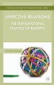 Product Affective Relations