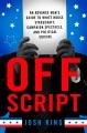 Product Off Script