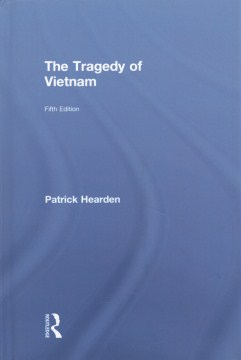 Product The Tragedy of Vietnam