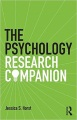 Product The Psychology Research Companion
