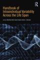 Product Handbook of Intraindividual Variability Across the