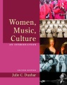 Product Women, Music, Culture