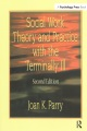 Product Social Work Theory and Practice with the Terminall