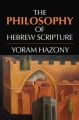 Product The Philosophy of Hebrew Scripture
