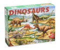 Product Dinosaurs: 48 Pieces Floor