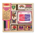 Product Friendship Stamp Set