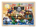 Product Pirate Adventure: 48 Pieces