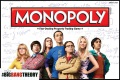 Product Monopoly the Big Bang Theory