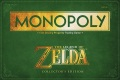 Product Monopoly the Legend of Zelda Collector's Edition