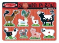 Product Farm Animals Sound Puzzle