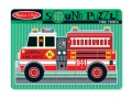 Product Fire Truck Sound Puzzle