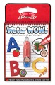 Product Water Wow! - Alphabet