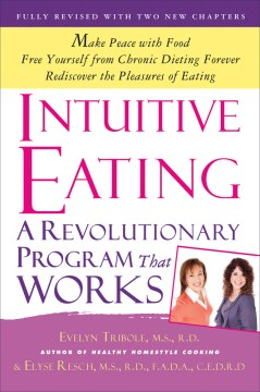 Product Intuitive Eating: A Revolutionary Program That Works