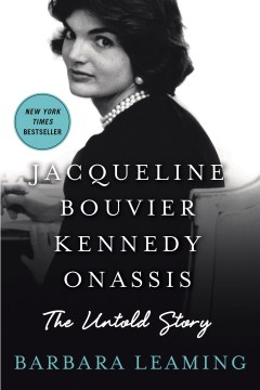 Product Jacqueline Bouvier Kennedy Onassis: The Untold Story