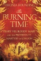 Product The Burning Time