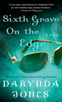 Product Sixth Grave on the Edge