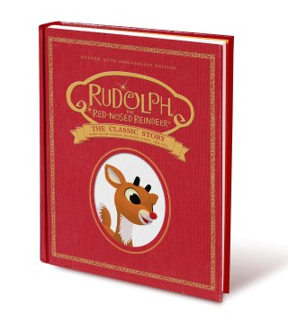 Product Rudolph the Red-Nosed Reindeer: The Classic Story