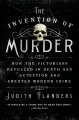 Product The Invention of Murder