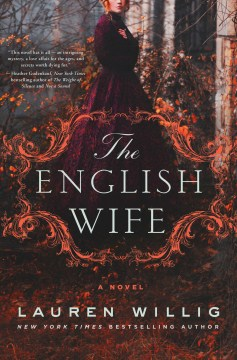 Product The English Wife