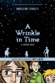 Product A Wrinkle in Time: The Graphic Novel