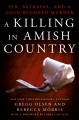 Product A Killing in Amish Country