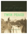 Product The Secret History of Twin Peaks