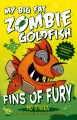 Product My Big Fat Zombie Goldfish: Fins of Fury