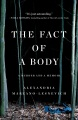 Product The Fact of a Body