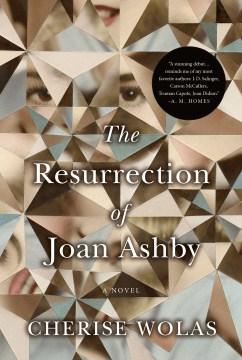Product The Resurrection of Joan Ashby