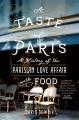 Product A Taste of Paris