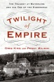 Product Twilight of Empire