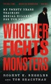 Product Whoever Fights Monsters