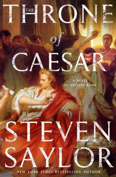 Product The Throne of Caesar: A Novel of Ancient Rome