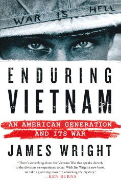 Product Enduring Vietnam: An American Generation and Its War