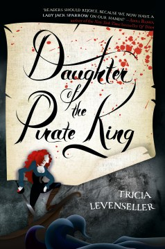 Product Daughter of the Pirate King