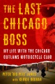 Product The Last Chicago Boss