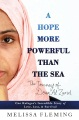 Product A Hope More Powerful Than the Sea