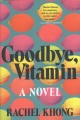 Product Goodbye, Vitamin