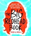 Product The Big Redhead Book