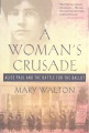 Product A Woman's Crusade