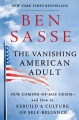 Product The Vanishing American Adult