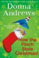 Product How the Finch Stole Christmas!